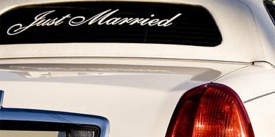 Noleggio limousine per matrimoni