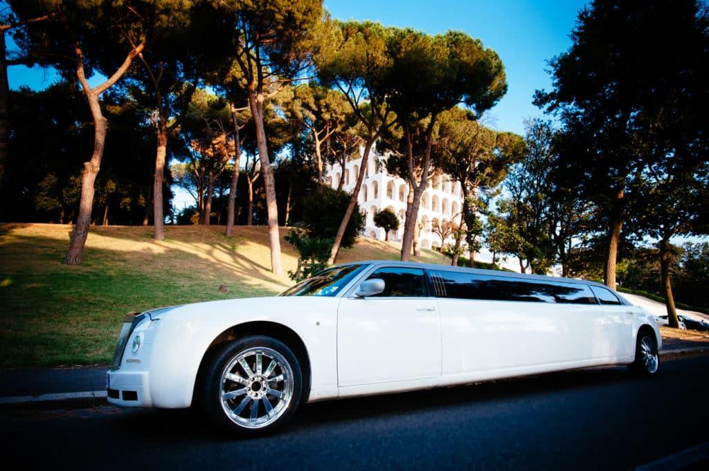 chrysler limousine phantom
