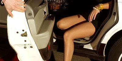 Serate gala limousine Roma