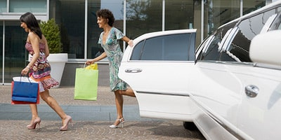 shopping-tour-limousine