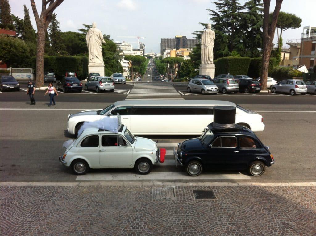noleggio-limousine-matrimonio-roma