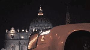 Le Limousine Più esclusive di Roma