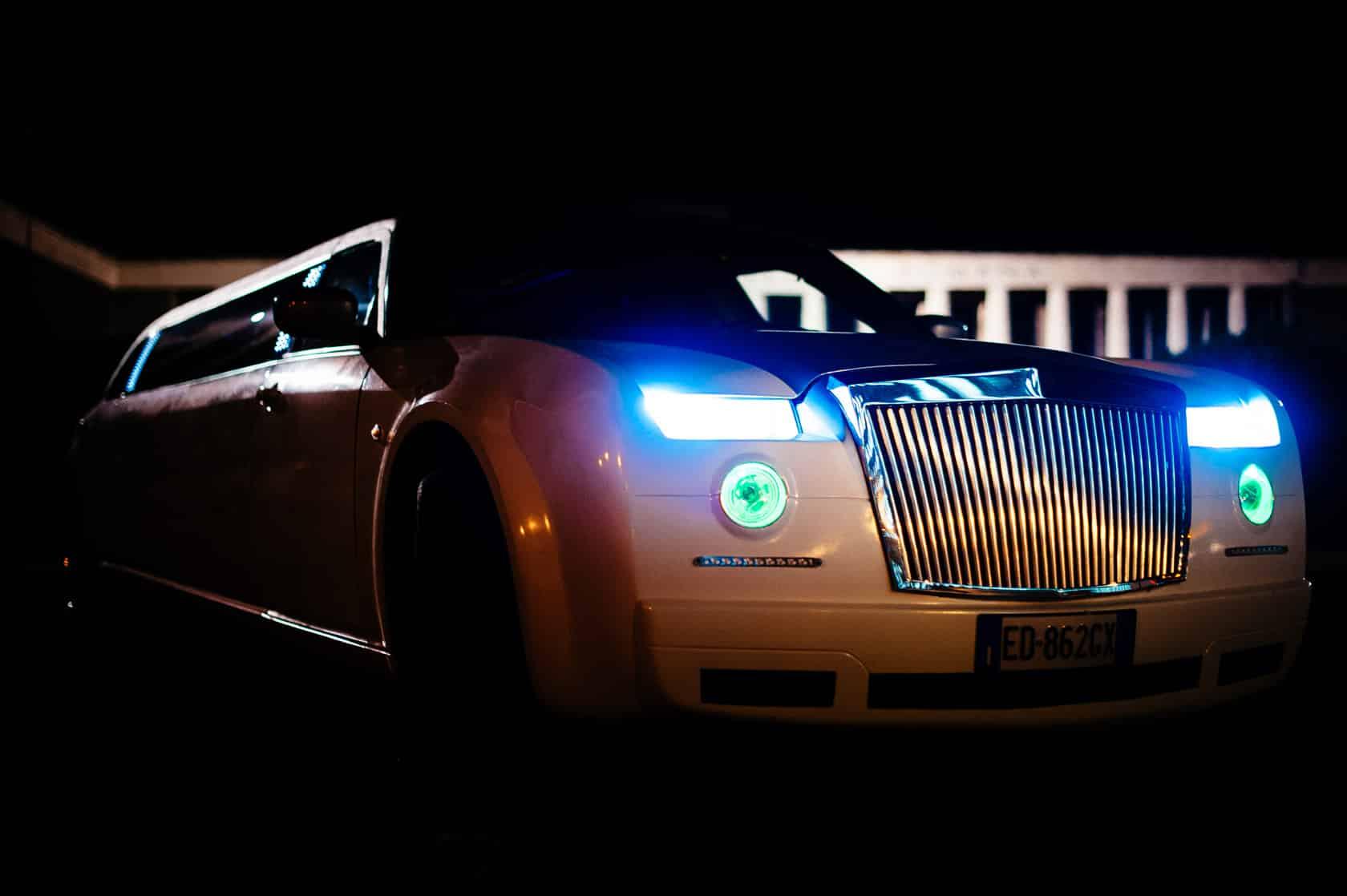 halloween-limousine