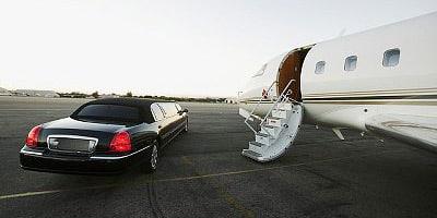 Transfer limousine aeroporto Roma