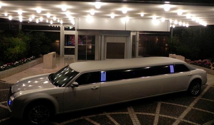 Noleggio auto di lusso a Roma